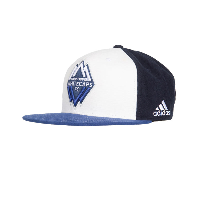 adidas - Vancouver Whitecaps FC Fitted Cap (BX0846)