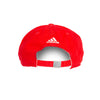 adidas - Calgary Flames Adjustable Slouch Cap (CP3781)