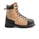Dickies - Men's 8 Inch Beast Steel Toe Boots (D8922)