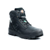 Dickies - Men's 6 Inch Overtime Steel Toe Boots (D6425)