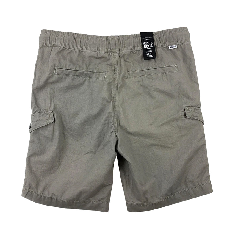 WeSC - Kids' (Junior) Cargo Short (EDGE4103BB STN)