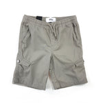 WeSC - Kids' (Junior) Cargo Short (EDGE4103LB STN)