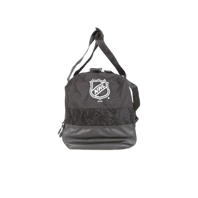 Fanatics - Buffalo Sabres Pro Duffel Bag (01DB 127A 2BB ASH)