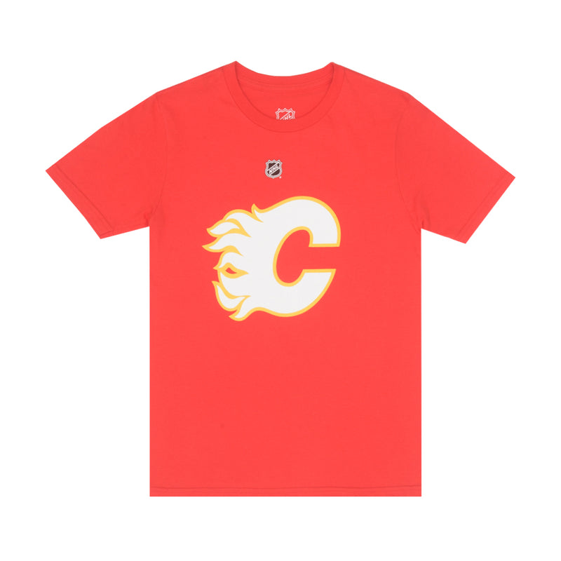 NHL - Kids' (Junior) Calgary Flames Tee - Smith #41 (HK5B7HAADH01 FLMMS)