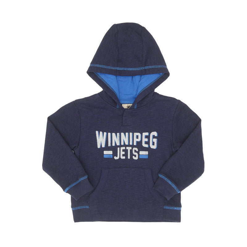 NHL - Kids' (Toddler) Winnipeg Jets Hoody (HK5T1HAG1 WNP)