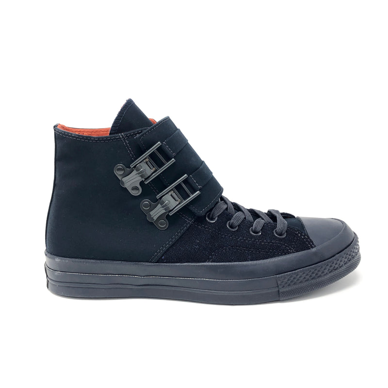 Converse - Men's Chuck Taylor All Star 70 Cameraman High Top Shoes *ONLINE EXCLUSIVE* (155332C)