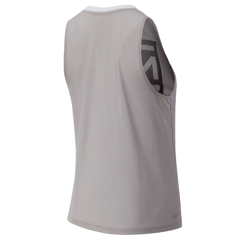 New Balance - Women's Impact Run Fashion Tank (WT03238 AG)
