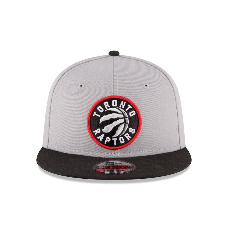 New Era - Toronto Raptors 2Tone Playoffs 950 Snapback (12570898)