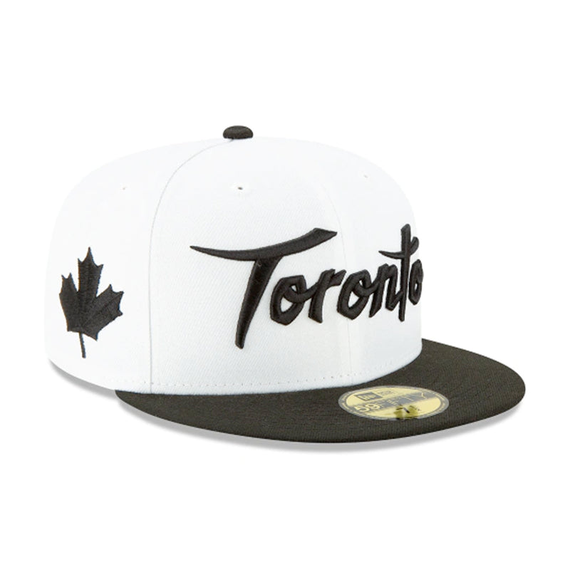 New Era - Toronto Raptors City Series Holiday Pack 5950 Fitted (12286583)