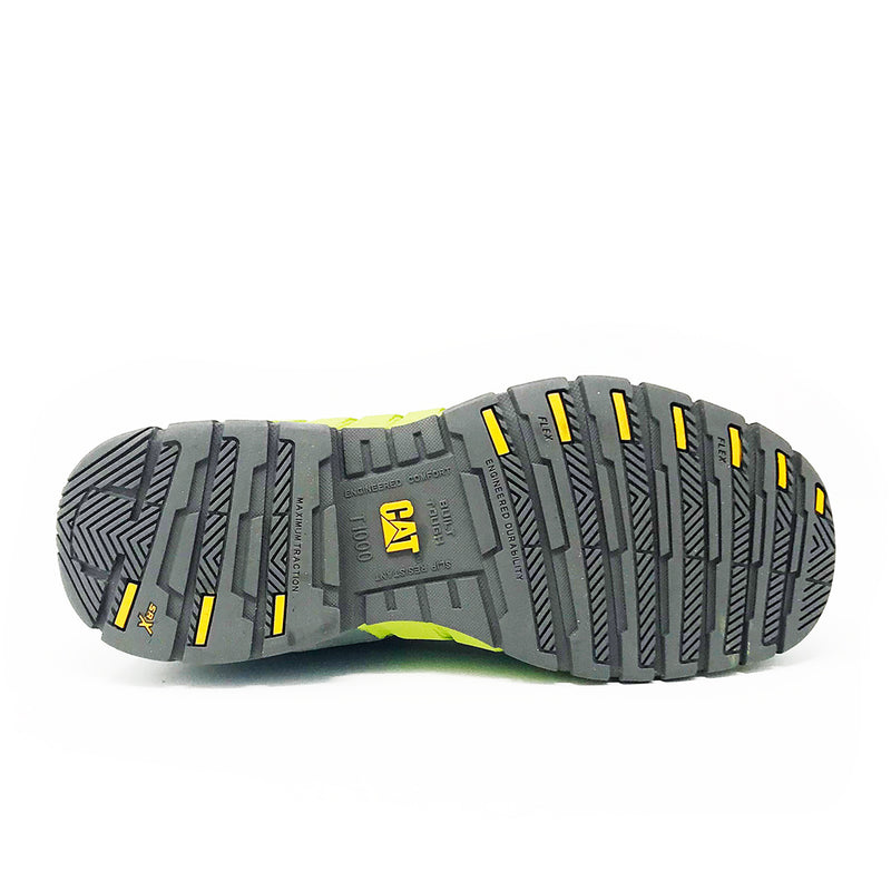 CAT (Caterpillar) - Women's CAT Connexion Low-cut Lightweight Safety Shoes (P307726)