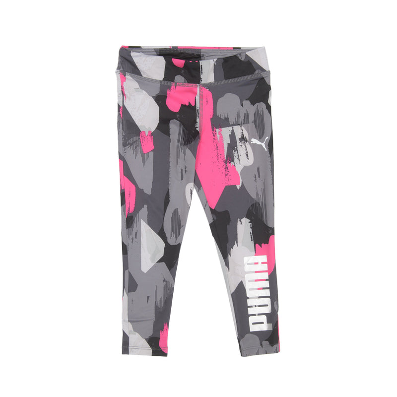 Puma - Kids' (Toddler) All Over Print Leggings (511833329FME P102)