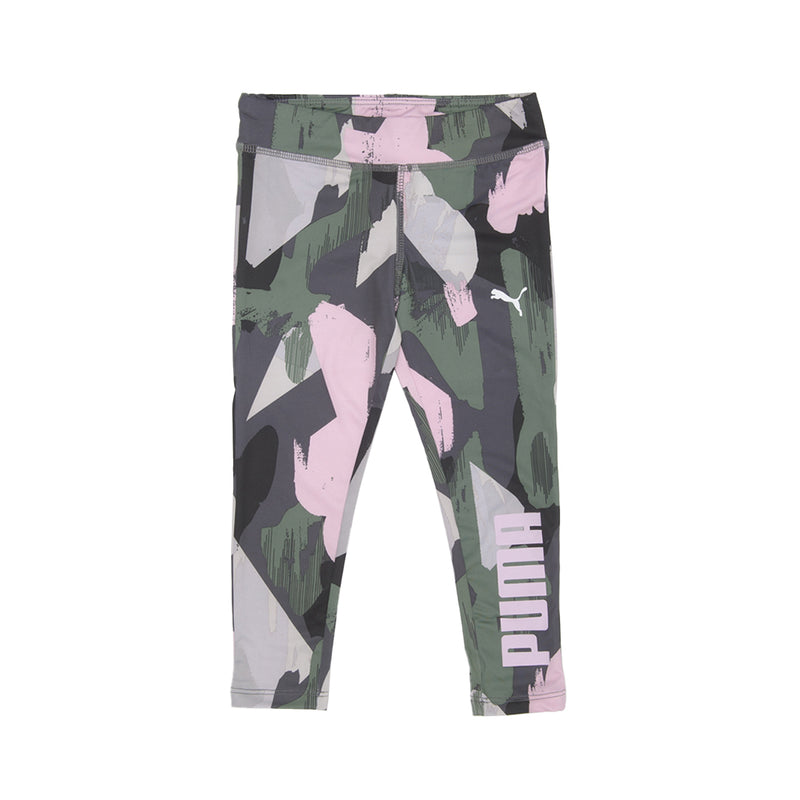 Puma - Kids' (Toddler) All Over Print Leggings (511833329FME P385)
