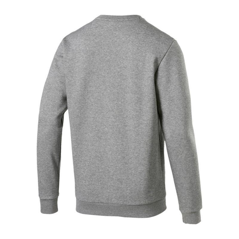 Puma - Men's Essentials Logo Crew Sweater (851747 03)