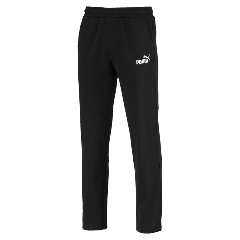 Puma - Men's Essentials Logo Pants (851755 01)