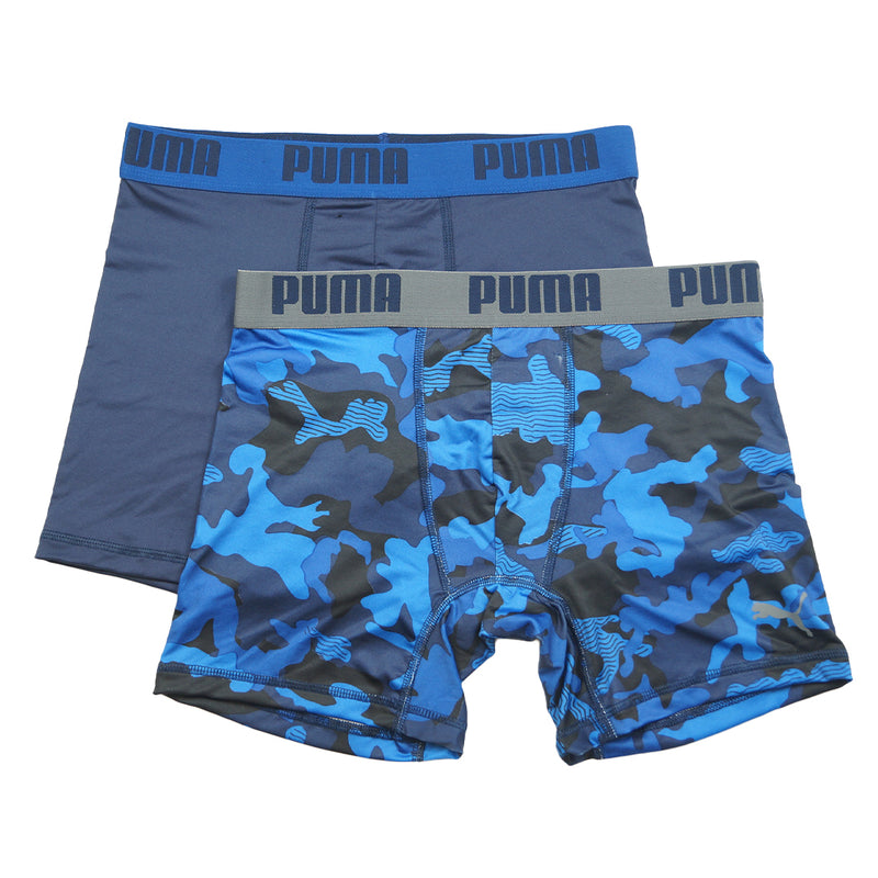 Puma - Men's Performance Boxer Briefs (PF19M15023 434)
