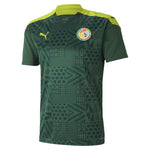Puma - Men's Senegal Away Jersey (756533 02)