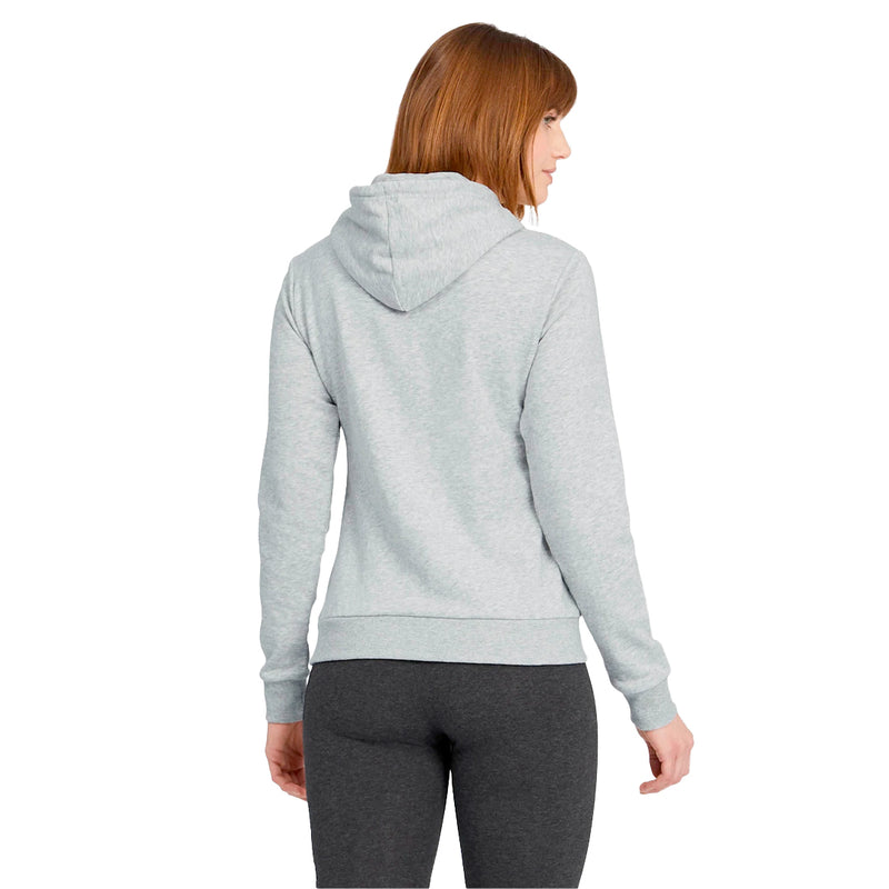 Puma - Women's Essentials Logo Hoody (851795 04)