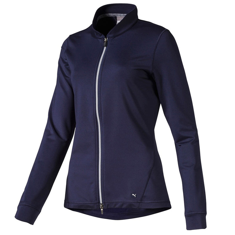 Puma - Women's Full Zip Knit Jacket (595447 02)