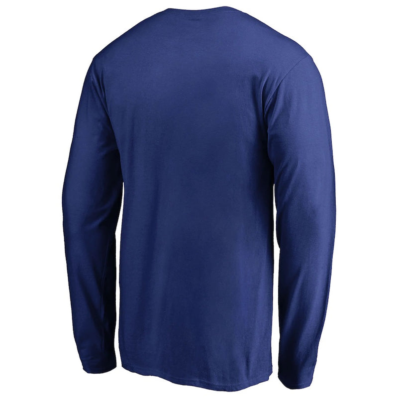 Fanatics - Men's Toronto Maple Leafs Victory Arch Long Sleeved (QFC5 4506 2GZ A8W)