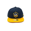 adidas - Kids' (Junior) LA Galaxy Snapback (RS6AJI LA)