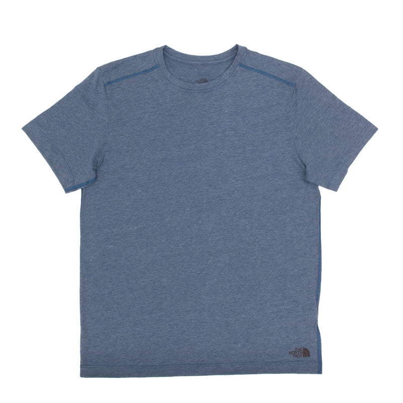 The North Face - Men's Day Three Tee (NF0A3BDPHKW)