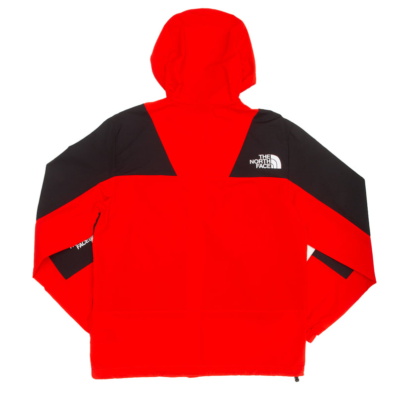 The North Face - Men's Peril Wind Jacket (NF0A4AGFWU5)