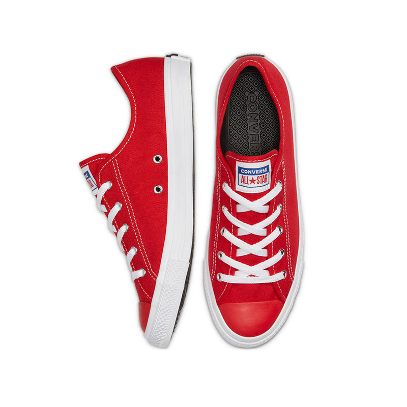 Converse - Women's Chuck Taylor All Star Dainty Shoes (566773C)