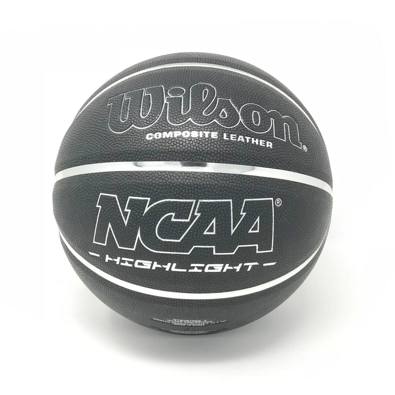 Wilson - NCAA Highlight 295 Basketball (WTB067529XD7)