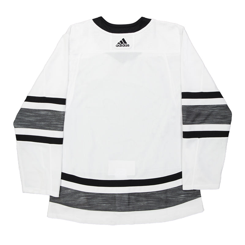 adidas - Men's Calgary Flames Authentic Parley Jersey (DZ8405)