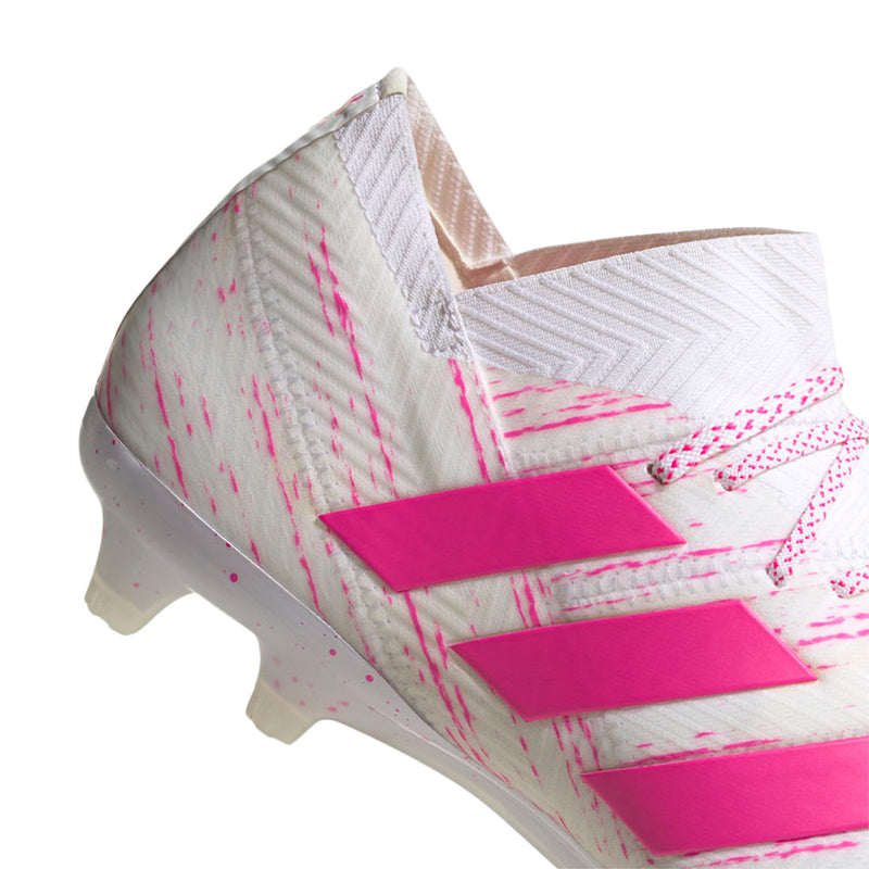 adidas - Men's Nemeziz 18.1 Firm Ground Cleats (BB9427)