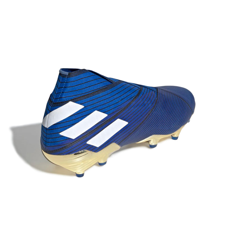 adidas - Men's Nemeziz 19+ Firm Ground Cleats (F34406)