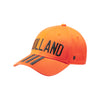 adidas - Kids' (Junior) Netherlands CF Cap (FJ0996-OSFY)