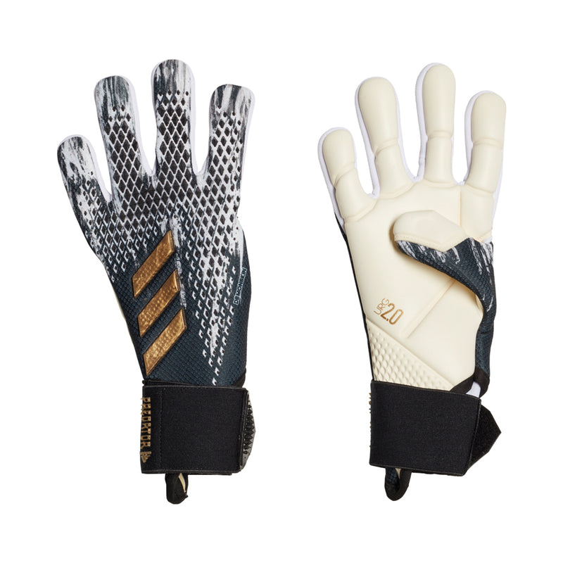 adidas - Kids' Predator 20 Pro Goalkeeper Gloves (FS0416)