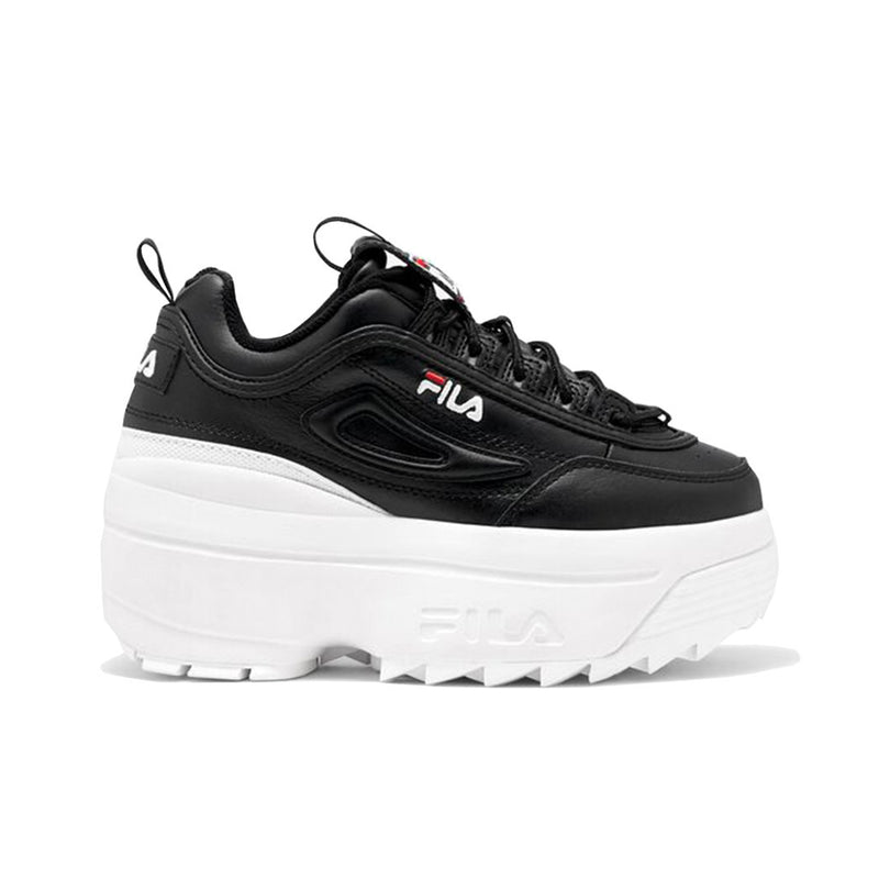 FILA - Women's Disruptor II Wedge (5FM00704 014)