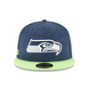 New Era - Seattle Seahawks 59FIFTY Hat (11762985)