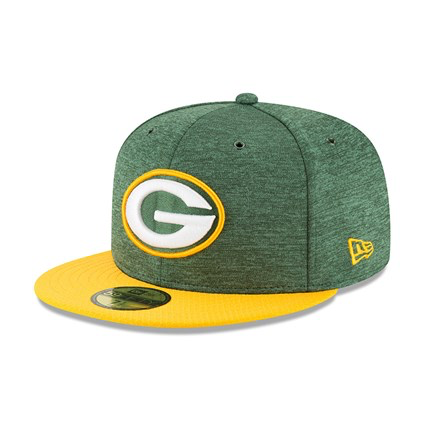 New Era - Green Bay Packers 59FIFTY Hat (11763011)