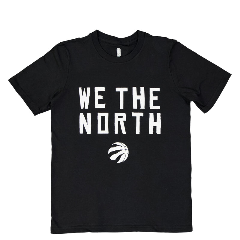 NBA - Kids' (Junior) We The North Tee (HK2B7BBJNB01 RAP)