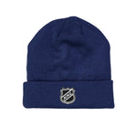 NHL - Kids' Toronto Maple Leafs Cuffed Knit Hat (HK5BOHCA6 MAP)