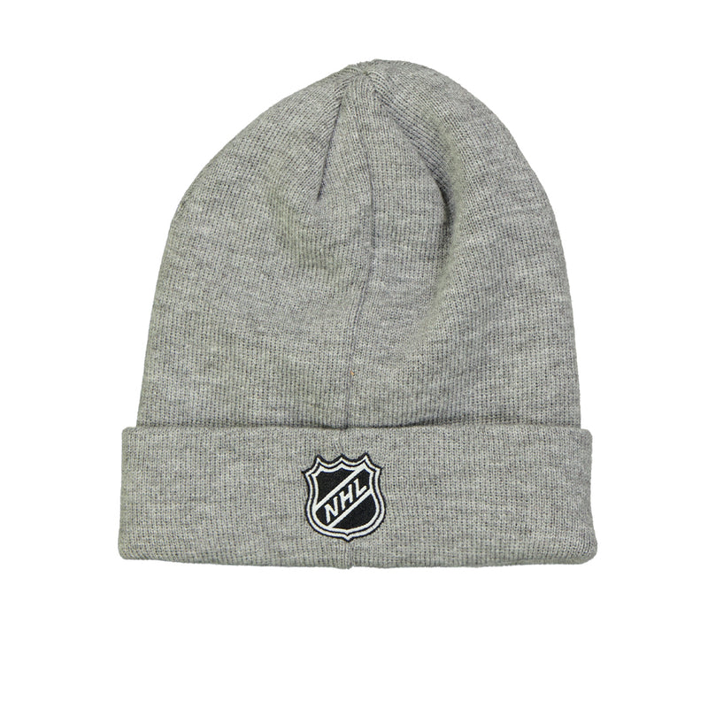 NHL - Kids' Toronto Maple Leafs Cuffed Knit Hat (HK5BOHCQU MAP)