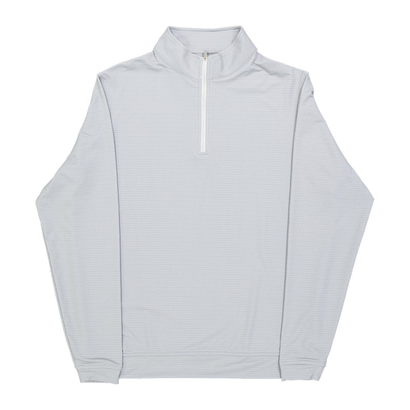 Peter Millar - Men's Perth Clubs 1/4 Zip (MS20EK40D GALE)