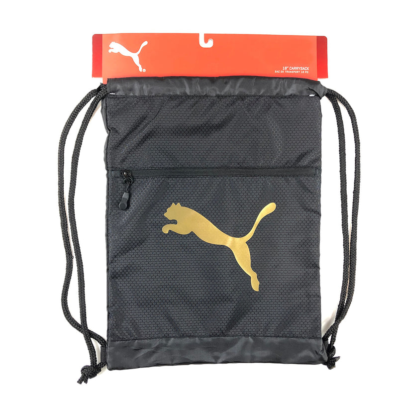 Puma - Equivalence Carrysack String Bag (PV1785C 011)