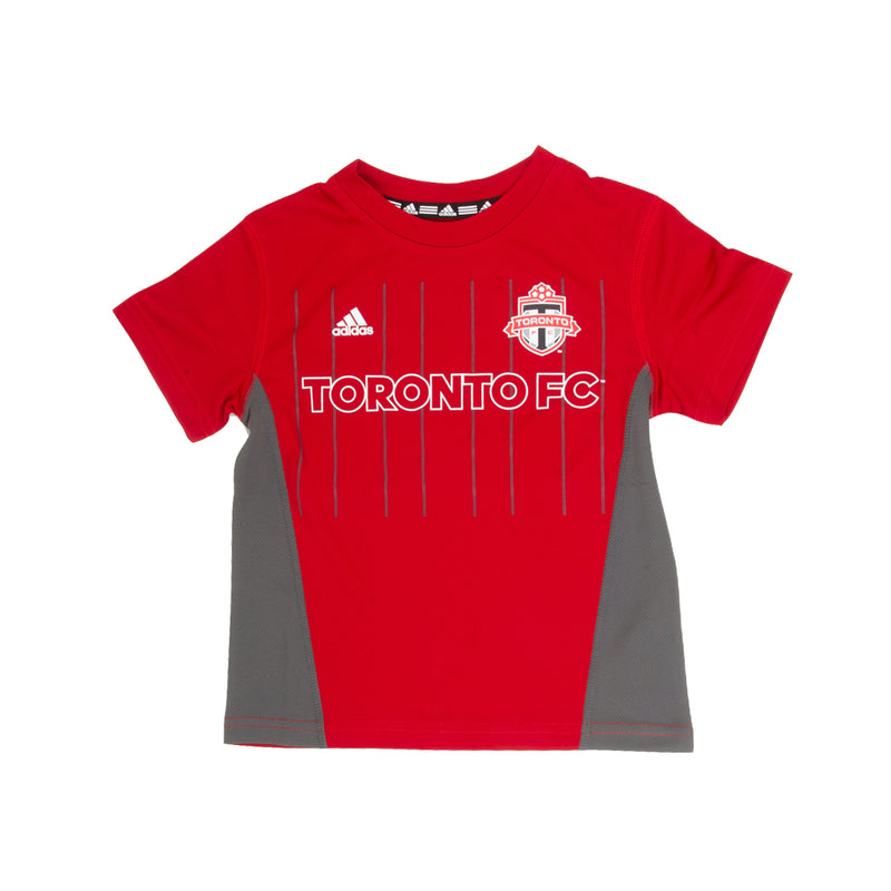 MLS - Kids' (Junior) Toronto FC Fan Nation Tee (RS6RLJ TO)