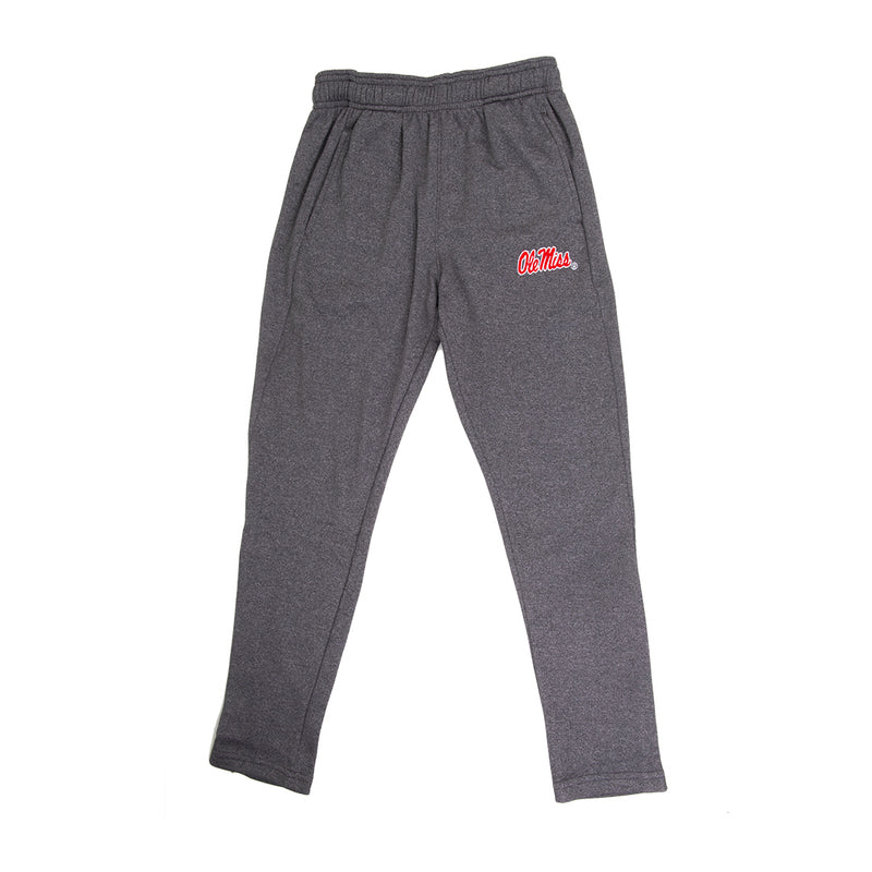 Gen 2 - Kids' (Junior) University of Mississippi Helix Track Pant (K4H871Z 90)