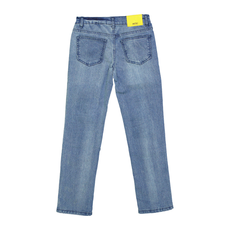 WeSC - Kids' (Junior) Denim (EDDY1128BB 150)