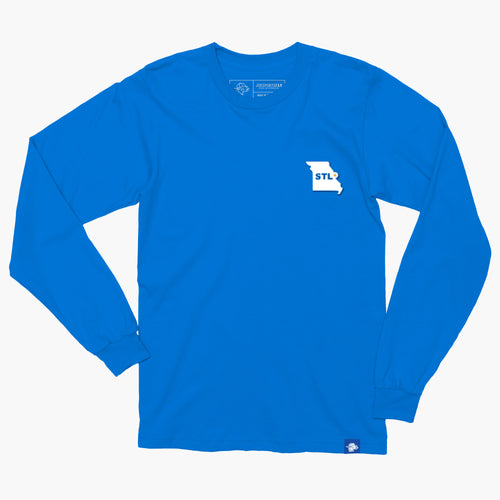 Saint Louis Blues L/S