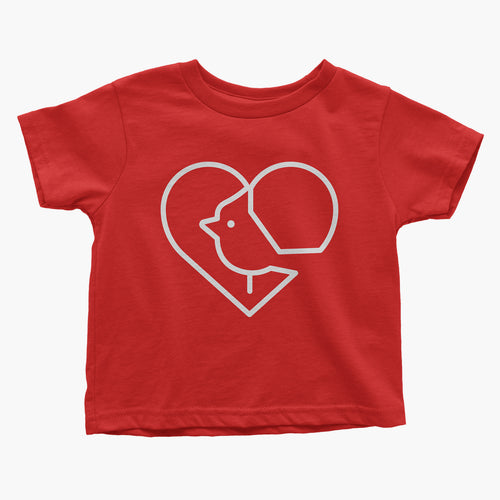 Love Birds Toddler