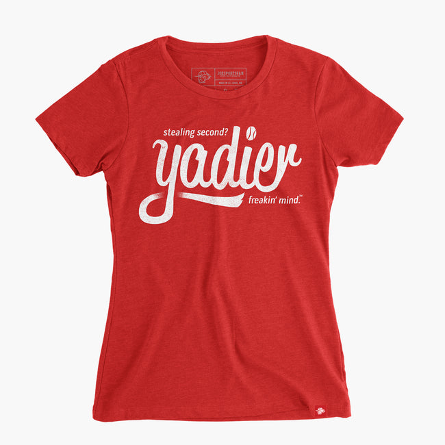 Yadier Mind (Baby Doll)