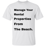 Real Estate Ambition Shirt