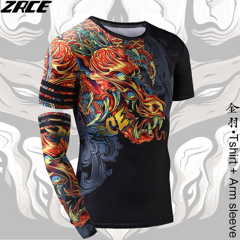 Samurai Dragon Armour
