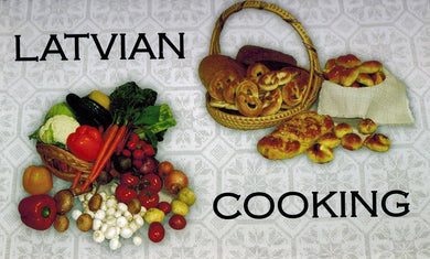 Latvian Cooking